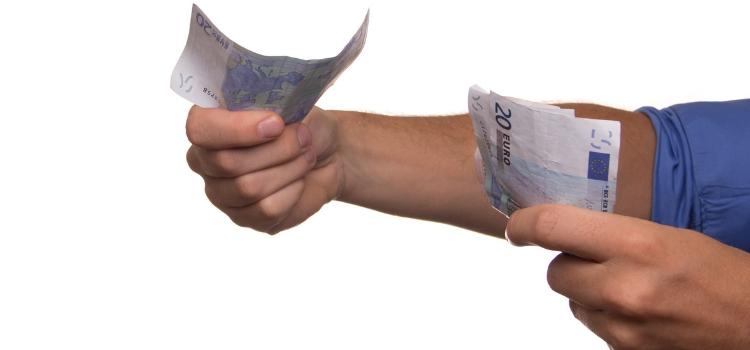 Geld lenen aan particulieren