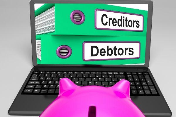 Incassotraject starten en debiteurenbeheer
