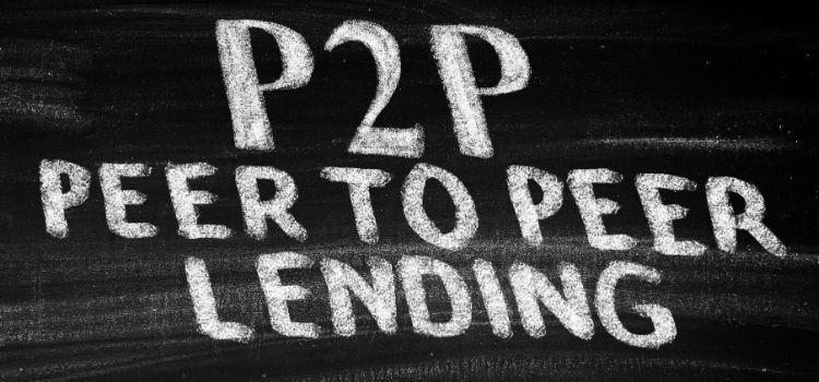 p2p lenen