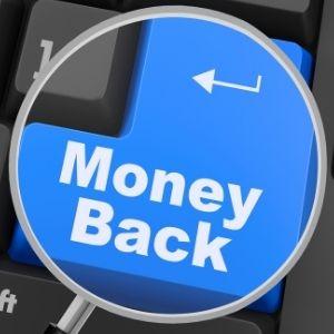 buyback guarantee