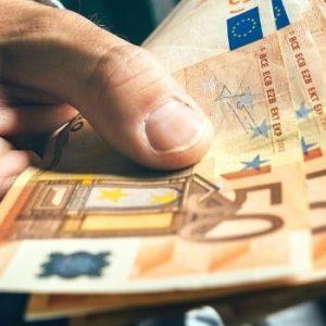 Geld lenen van particulier
