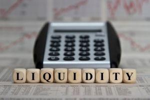 P2P platform liquiditeit