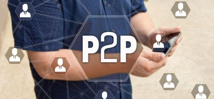 Flender p2p lenen