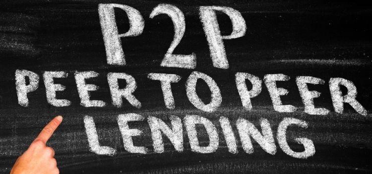 P2P platform