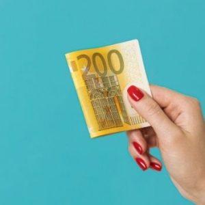 Geld verdienen met geld uitlenen