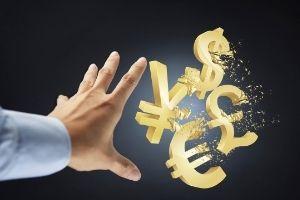 Leningen in vreemde valuta