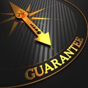 Loan originators buyback guarantee