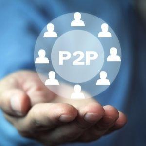 Investeren in vastgoed met weinig geld P2P
