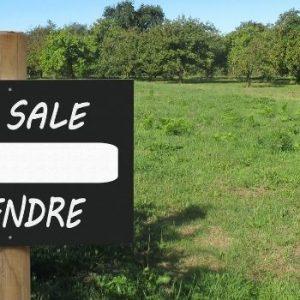 Investeren in grond