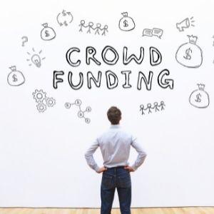 Return on investment crowdfunding