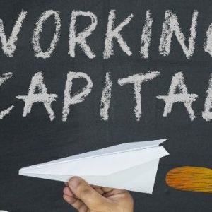 Werkkapitaal