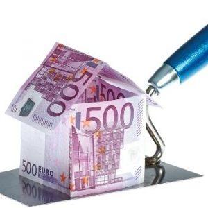 Financiering vastgoed