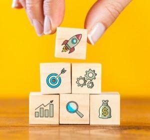 Investeren in bedrijven startup