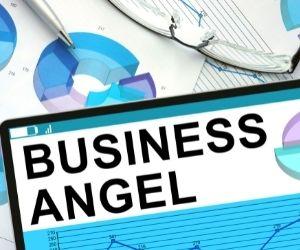 startkapitaal lenen via business angel