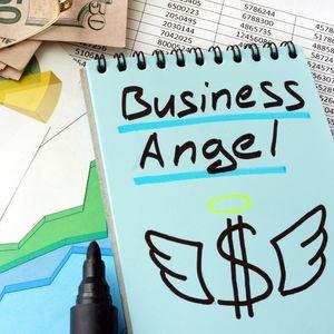 Bedrijfsfinanciering business angel